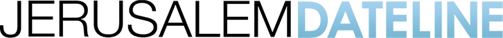 Jerusalem Dateline logo