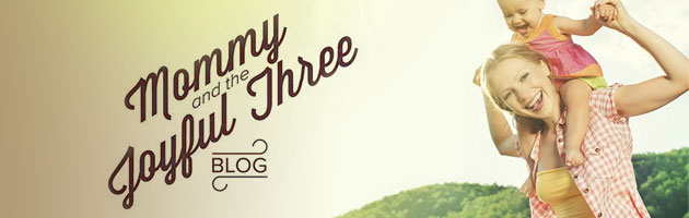 Mommy and the Joyful Three