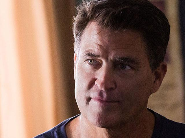 Ted McGinley in Do You Believe?