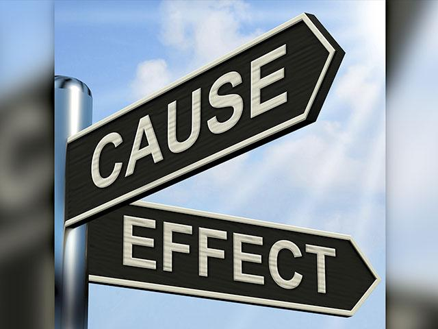 Cause and Effect Consequences