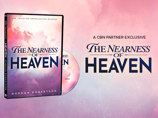 The Nearness of Heaven DVD