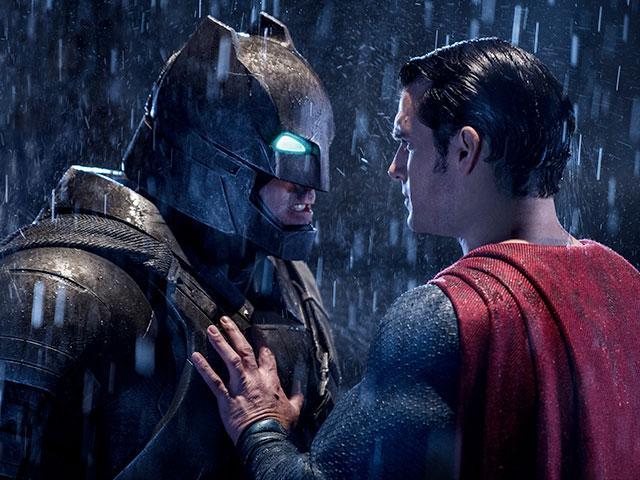 Batman v Superman, cr: Clay Enos