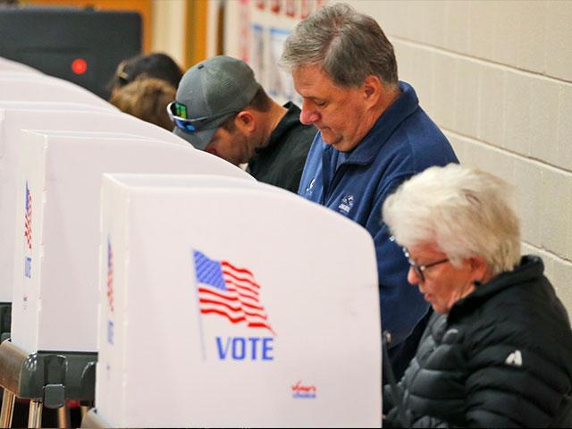 elections voting (AP photo)