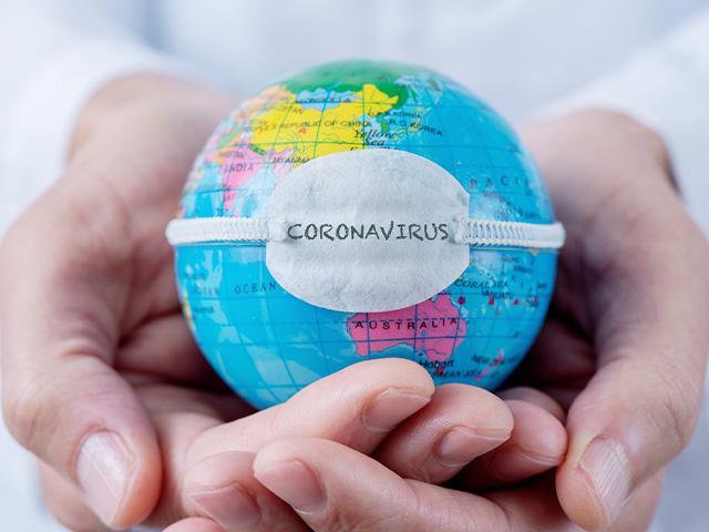 globe-coronavirus-mask