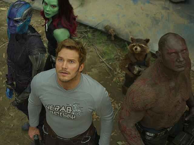 Guardians of the Galaxy Vol. 2, Christian Movie Reviews