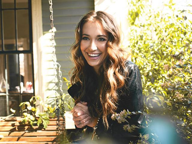 Lauren Daigle