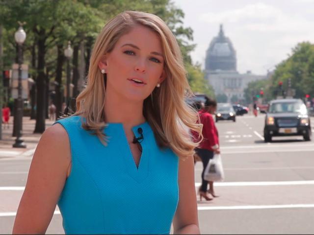 Abigail Robertson CBN News Reporter