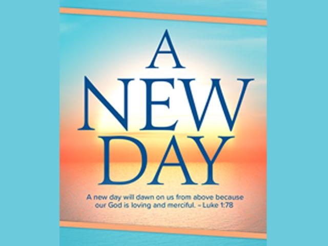 A New Day 2021
