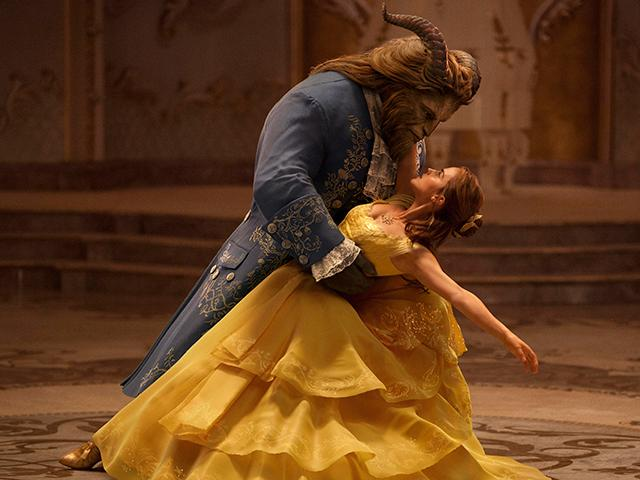 Beauty and the Beast, christian movie reviews