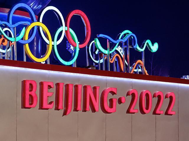Beijing 2022 Winter Olympics (Adobe stock image)