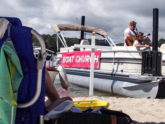BoatChurch