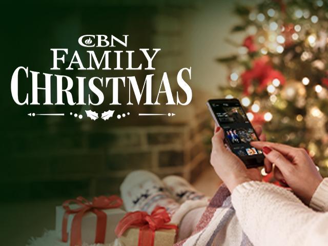 CBN Family Christmas 2020