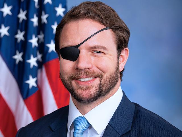 Rep. Dan Crenshaw