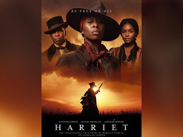 Harriet Tubman movie