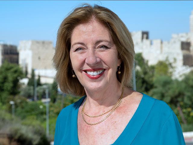 Julie Stahl