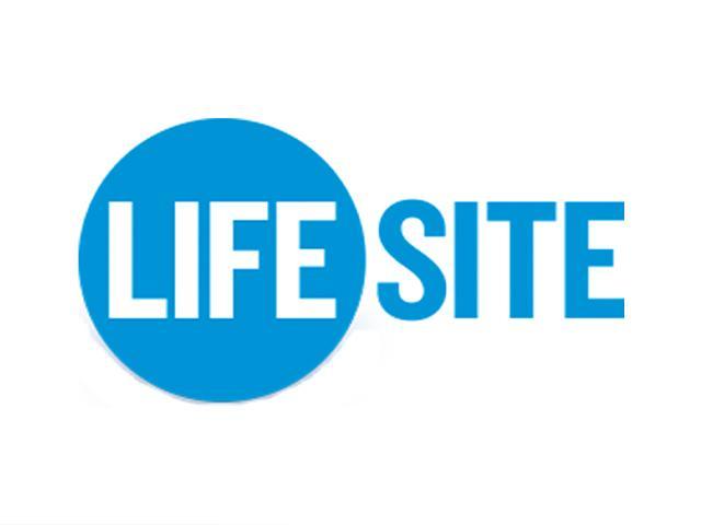 LifeSiteNews logo