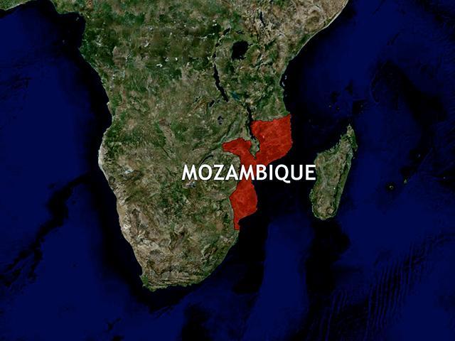 mozambiquerebels