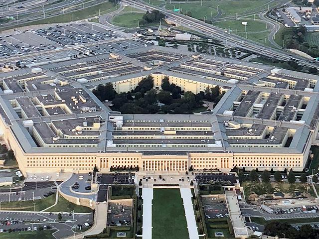 Headquarters of the United States Department of Defense (DoD), the Pentagon spans over 6.5 million square feet. (Photo: Business Wire)
