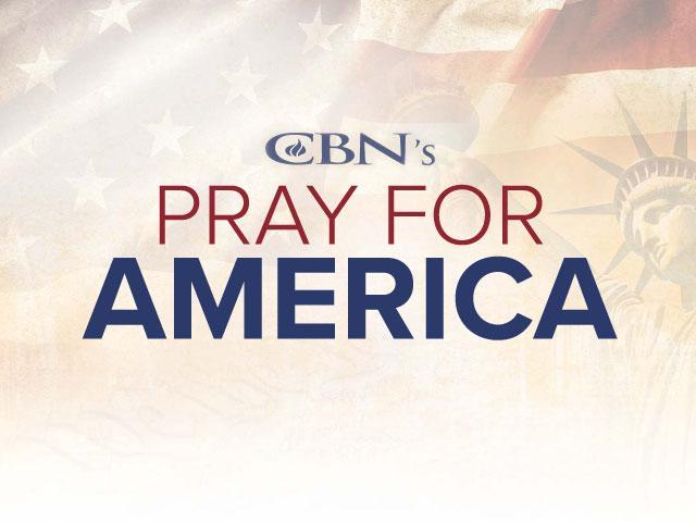 Pray for America 2020