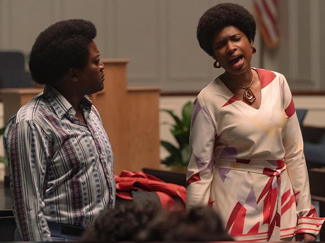 Respect: Aretha Franklin movie