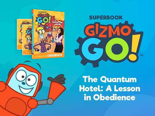 Gizmo Go: Quantum Hotel