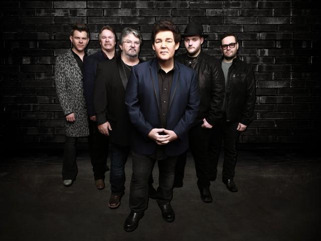 Shenandoah music group 2020