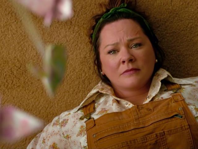 Starling movie Melissa McCarthy