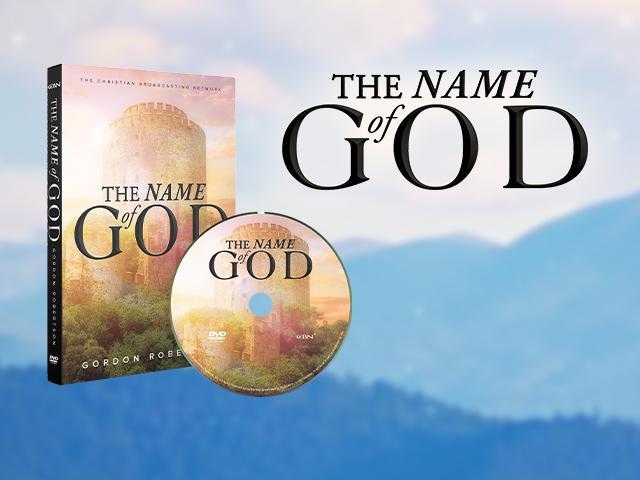 The Name of God Premium Fall 2020