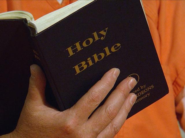 Prisoner Bible