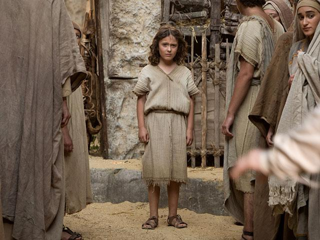 The Young Messiah movie