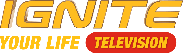Ignite Your Life Logo