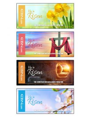 Easter Bookmarks Thumb