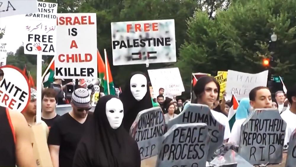 BDS Knesset