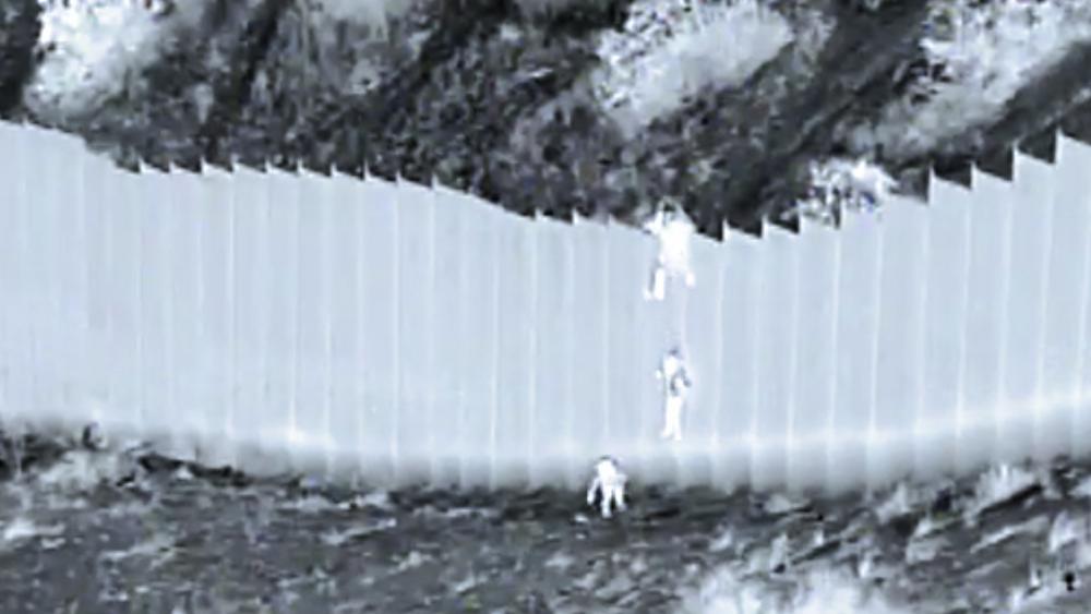 US Border Patrol image