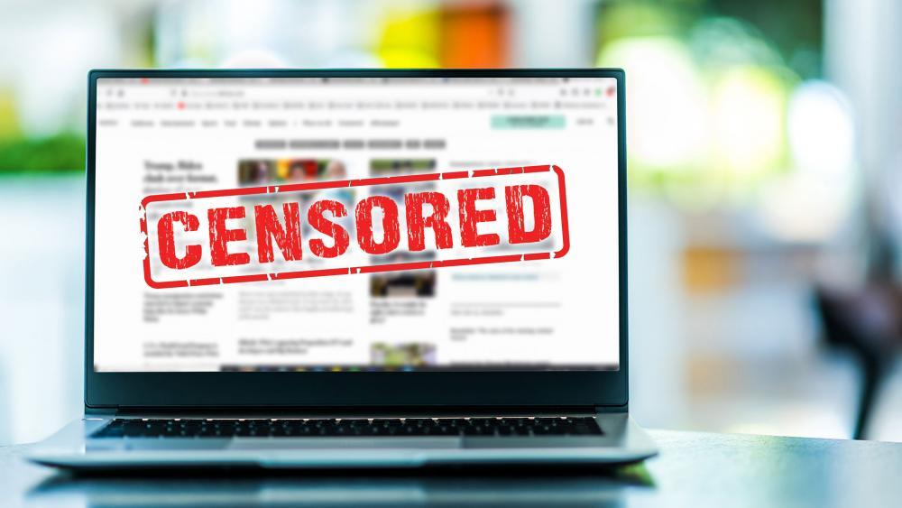 Censorship (Image: Adobe stock)