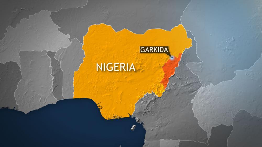 GarkidaNigeria