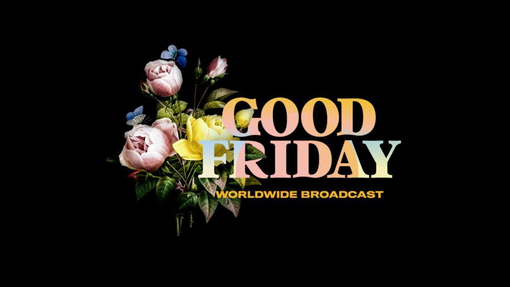 GoodFridayBroadcast