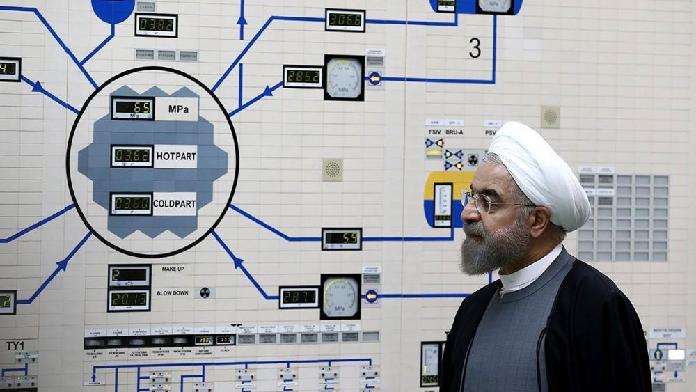Iran nuclear (AP Photo)