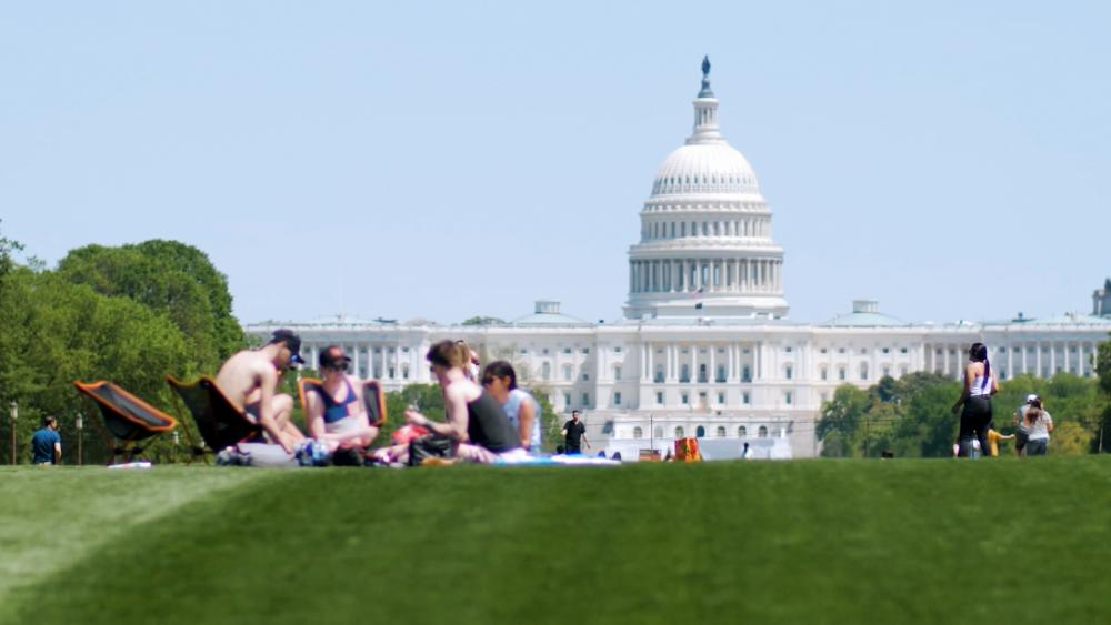 DC Statehood