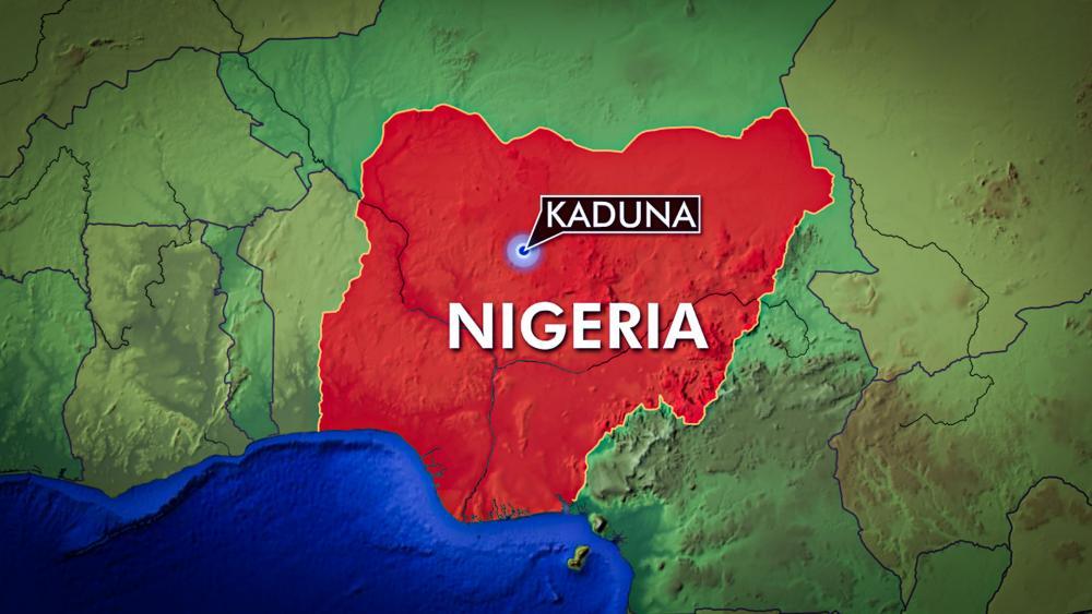 KadunaNigeria
