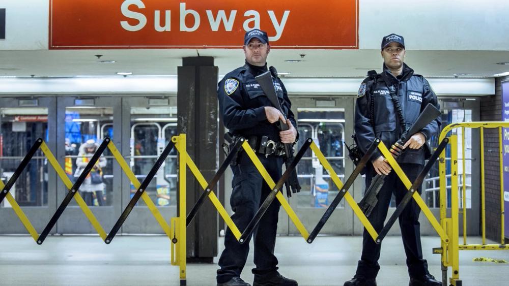 Police Shortage